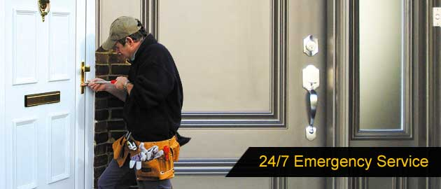 Cincinnati Emergency Locksmith Cincinnati, OH 513-715-9064